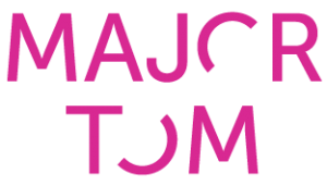 Major Tom Agency Logo